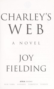 Cover of: Charley's web : a novel |