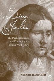 Cover of: Diva Julia | Valarie H. Ziegler