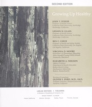 Cover of: Keeping healthy (The healthful living program) | John T. Fodor