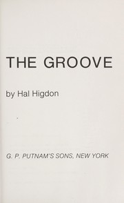 Cover of: Finding the groove. | Hal Higdon