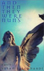 Cover of: And then they were nuns