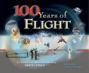 Cover of: 100 Years of Flight | Frank H. Winter