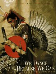 Cover of: We dance because we can