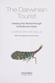 Cover of: The Darwinian tourist | Christopher Wills