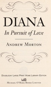 Cover of: Diana