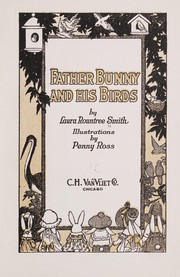 Cover of: Father bunny and his birds