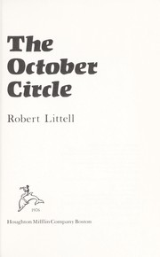 Cover of: The October Circle