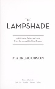 Cover of: The lampshade