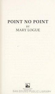 Cover of: Point no point