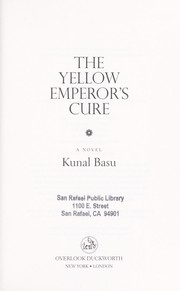 Cover of: The Yellow Emperor's cure