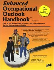 Enhanced Occupational Outlook Handbook by J. Michael Farr