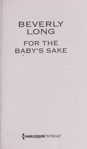 Cover of: For the baby