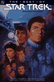 Cover of: The Best of Star Trek