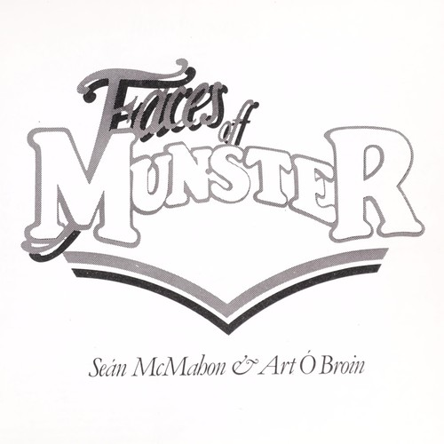 Faces of Munster by Seán McMahon & Art Ó Broin.