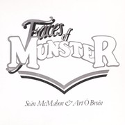 Cover of: Faces of Munster | Seán McMahon & Art Ó Broin.