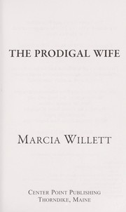 Cover of: The prodigal wife