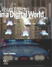Cover of: Visual Effects in A Digital World | Karen Goulekas