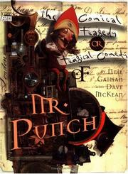 Cover of: Mr Punch
