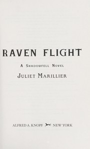 Cover of: Raven flight