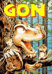 Cover of: Gon