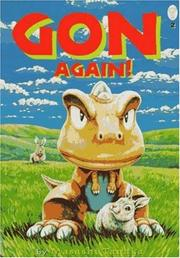 Cover of: Gon again!