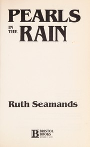Cover of: Pearls in the rain
