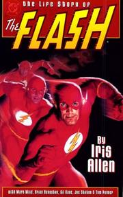 Cover of: The Life Story of The Flash