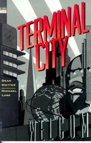 Cover of: Terminal city