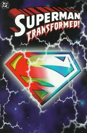 Cover of: Superman transformed! |