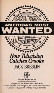 Cover of: America's most wanted