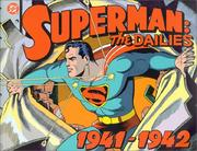Cover of: Superman: The Dailies, 1941-1942