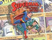 Cover of: Superman: The Sunday Classics
