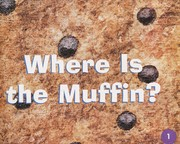 Cover of: Where is the muffin?