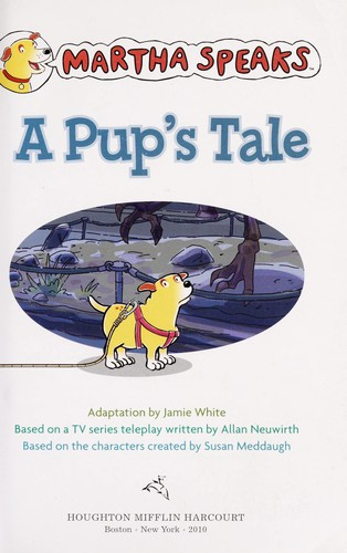 A pup's tale by