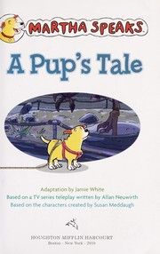 Cover of: A pup's tale |