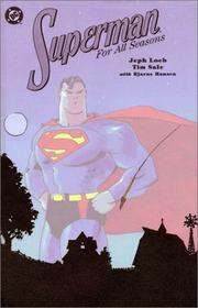 Cover of: Superman for All Seasons