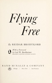 Cover of: Flying free