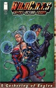 Cover of: WildC.A.T.S | Chris Claremont