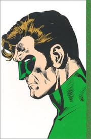 Cover of: The Green Lantern Green Arrow Collection (Green Lantern - Green Arrow Series)