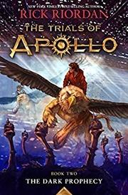 The Trials of Apollo Bk. 2