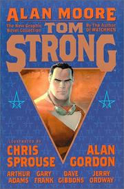 Cover of: Tom Strong (Book one)