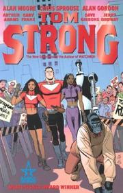 Cover of: Tom Strong (Book 1)