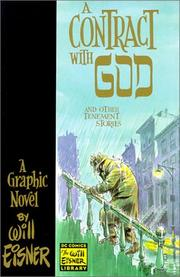 Cover of: A Contract With God