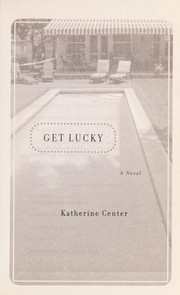 Cover of: Get lucky