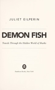 Cover of: Demon fish