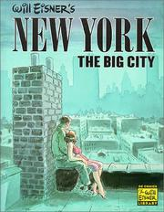 Cover of: New York: The Big City