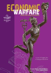 Cover of: Quaderno Sism 2017 Economic Warfare