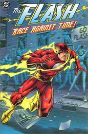 Cover of: The Flash | Mark Waid
