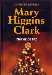 Cover of: Noche De Paz by Mary Higgins Clark