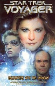 Cover of: Star Trek Voyager